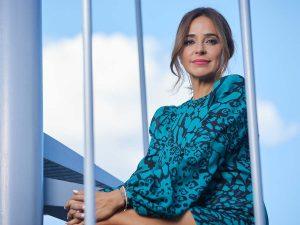 Carmen Alcayde nos explica cómo se gestó su fichaje por 'Sálvame' y qué opina de sus compañeros