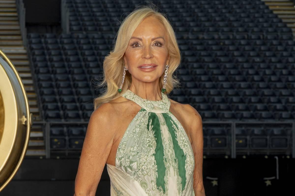 pantalón Carmen Lomana