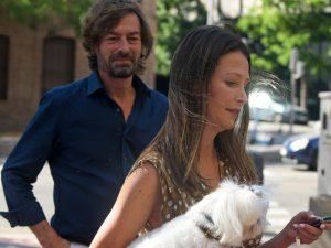Esther Doña borra parte de su pasado con Carlos Falcó al iniciar una relación con Santiago Pedraz