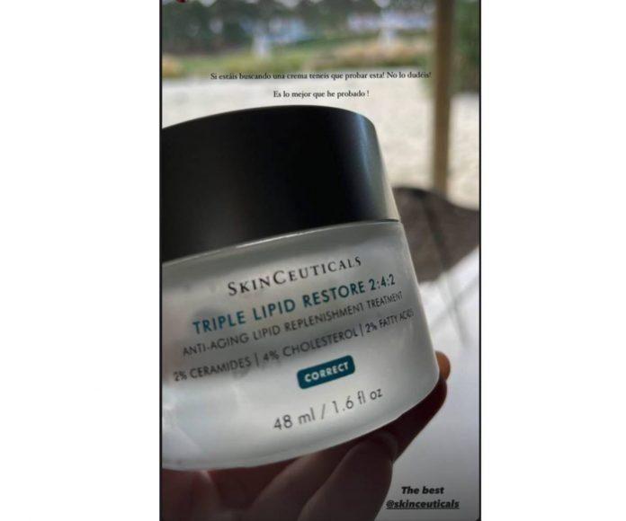 crema farmacia vicky Martín berrocal