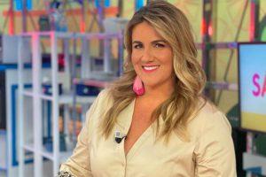 Las redes siguen machacando a Carlota Corredera
