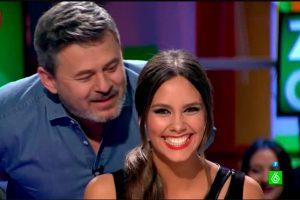 Cristina Pedroche, la «casamentera» de Miki Nadal y su nueva novia