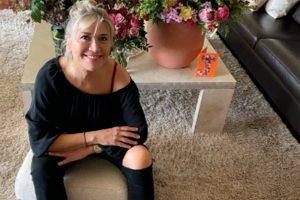 Julia Otero regresa a la radio tras meses de lucha contra el cáncer y anuncia la mejor noticia
