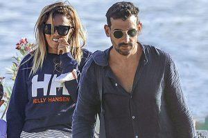 En SEMANA, las primeras imágenes de Marta López con su nuevo novio