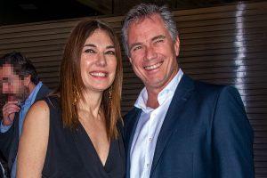 Raquel Revuelta pone fin a su relación con Luis García