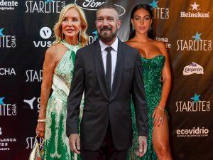 La Gala Starlite nos regala la alfombra roja más glamurosa del año