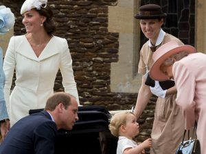 La curiosa palabra que la niñera de Kate Middleton tiene prohibido pronunciar ante sus hijos