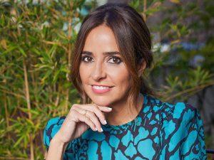 Carmen Alcayde ficha como colaboradora de 'Sálvame'