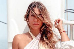 Fotos del día: Elena Tablada, sin filtros, presume de todas sus imperfecciones en su imagen más real