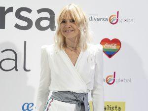 Eugenia Martínez de Irujo tiene el vestido largo más bonito (y cómodo) del verano