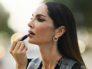 Los 3 imprescindibles de Eugenia Silva para mantener el maquillaje perfecto toda la noche
