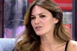 La contradicción de Fabiola Martínez al hablar de la boda de Claudia Osborne