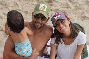 Fernando Verdasco, operado de nuevo: así le cuida Ana Boyer en sus horas bajas