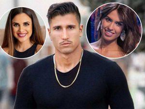 Gianmarco habla del romance de su hermana Luca con Alexia Rivas y de su odio a Sofía Suescun