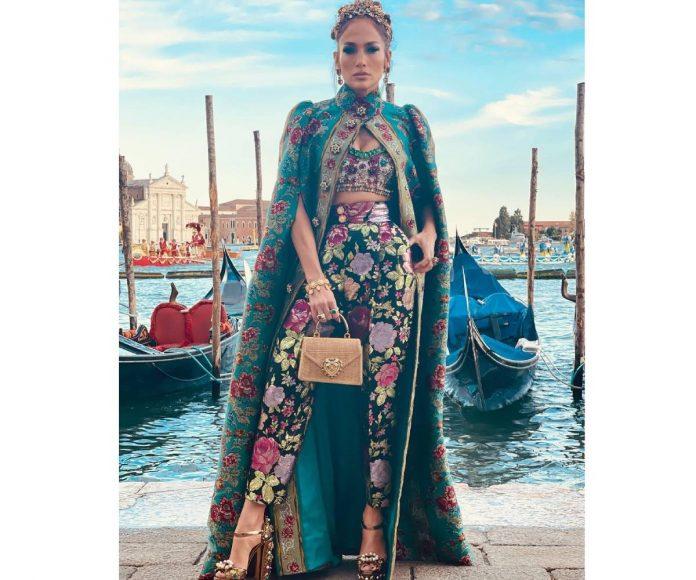 Jennifer Lopez Venecia