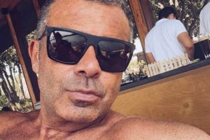 Jorge Javier Vázquez reaparece durante sus vacaciones con un inesperado mensaje