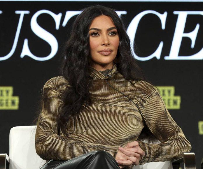 champu Kim Kardashian
