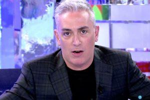 La inesperada defensa de Kiko Hernández a Antonio Canales tras su despido de 'Sálvame'