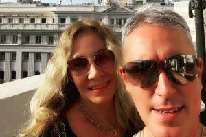 Kiko Hernández queda con Belén Rodríguez y las redes estallan