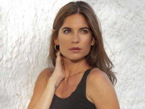 Lourdes Montes en su versión más sexy: su posado en bikini del que todos hablan