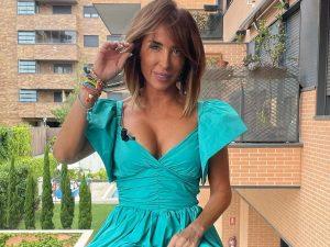 María Patiño se apunta al desayuno de moda para mantener su espectacular línea