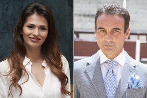 Sara Sálamo carga contra Enrique Ponce en redes