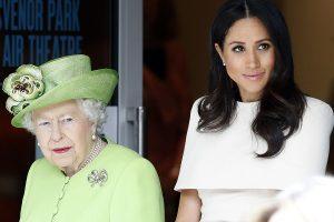 ¡Felicidades, Meghan! Los Windsor le hacen un guiño por su 40 cumpleaños (aunque no vayan a su fiesta)