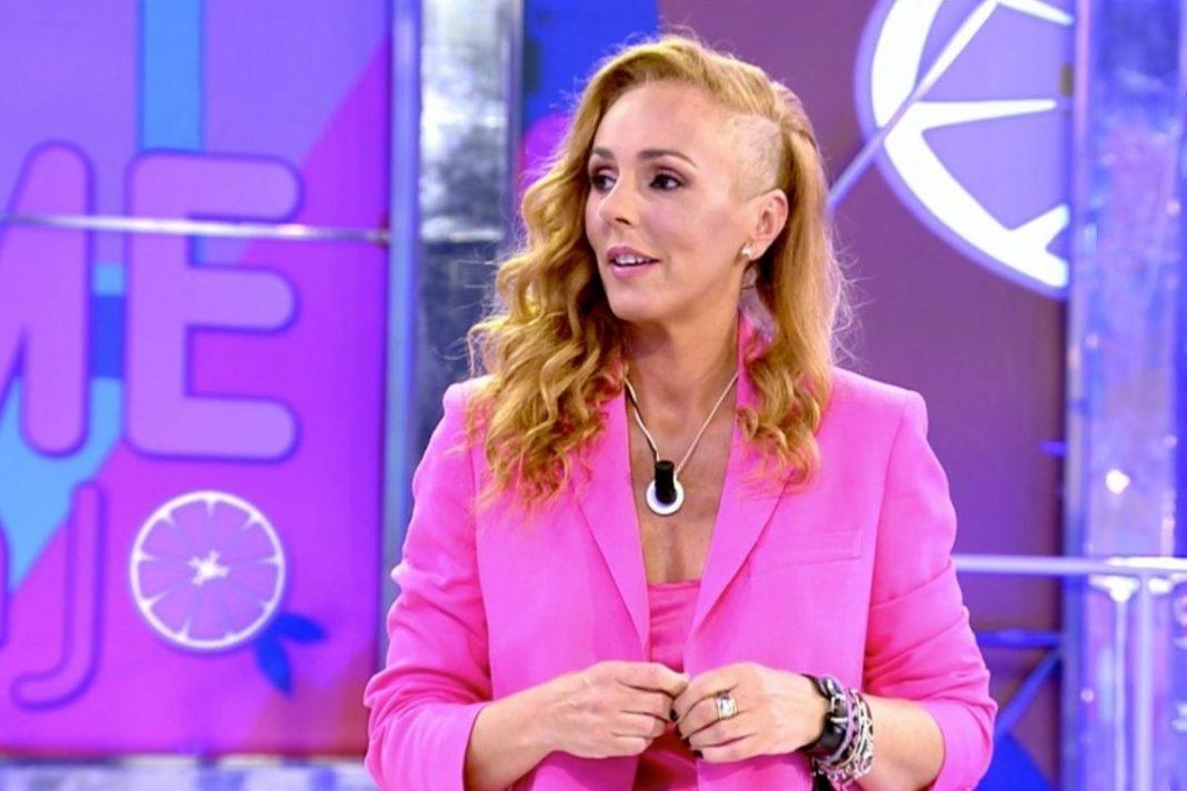 Rocío Carrasco televisión