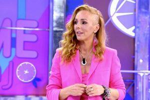 Rocío Carrasco tiene la manicura más pedida en los centros beauty en otoño