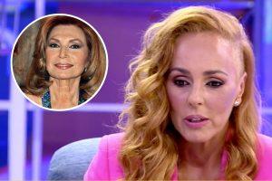 Rocío Carrasco aclara por fin los detalles del diario secreto de Rocío Jurado