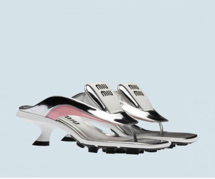 zapatillas sorprendentes Pilar Rubio