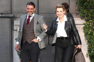 Matías Urrea, tras su separación de Ainhoa Arteta: «Es absolutamente falso que me haya llevado dinero de ella»