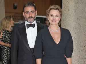 Matías Urrea, exmarido de Ainhoa Arteta, da plantón a última hora a 'Sábado deluxe'