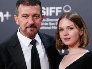 Stella del Carmen Banderas, la hija de Antonio Banderas, pide legalmente eliminar el apellido de Melanie Griffith de su DNI