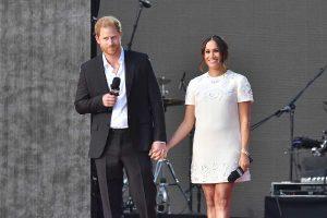 El príncipe Harry y Meghan Markle revolucionan Nueva York: todos los detalles