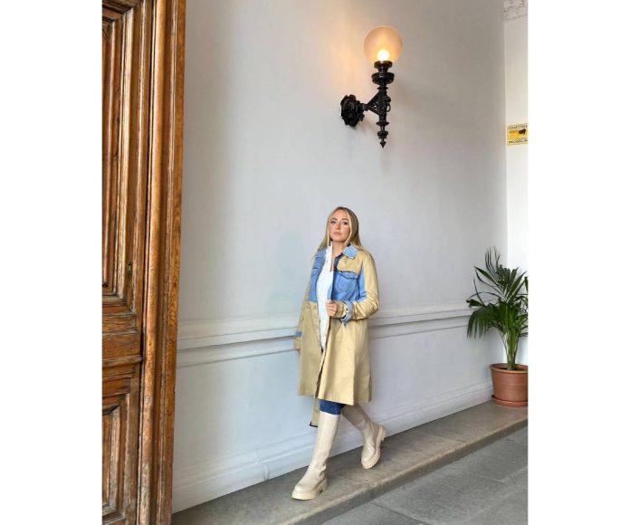 botas Rocío Flores