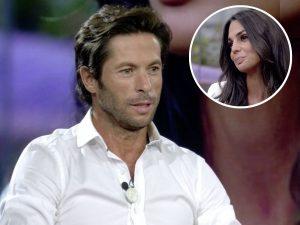 Canales Rivera se reencuentra con Cynthia Martínez en el estreno de 'Secret Story'
