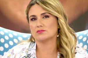 Carlota Corredera revela qué le ha impedido «destrozar» a Kiko Matamoros