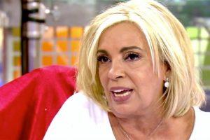El reproche que Carmen Borrego hará a Bigote Arrocet cuando vuelva a verlo