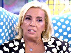 La respuesta de Carmen Borrego a los líos con Alejandra Rubio y Terelu Campos: «He llorado mucho por ellas»