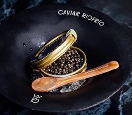 caviar ecologico