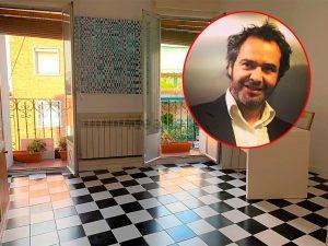 Antonio Pardo, ex de Gema López, pone a la venta su apartamento por 144.000 €