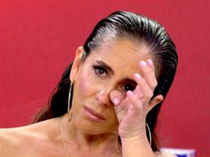 Anabel Pantoja denuncia al médico de urgencias que le ha atendido tras su boda