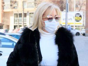 Bárbara Rey, rota por el testimonio de su hija, viaja a Marbella por motivos de salud