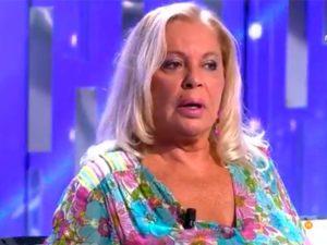 Bárbara Rey habla del calvario que vivió cuando Sofía Cristo era joven: «Su padre le mandaba a comprar cocaína»