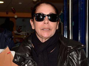 Nuevo varapalo para Isabel Pantoja: el fiscal pide la anulación de la venta de 'Mi gitana'