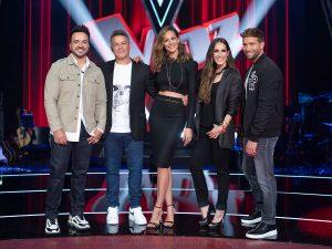 Vuelve 'La Voz' a Antena 3: Te contamos todos los detalles