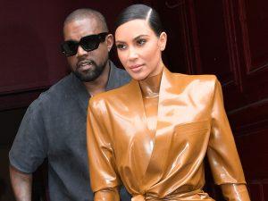 Kanye West confiesa que le fue infiel a Kim Kardashian (pero no con cuántas mujeres)