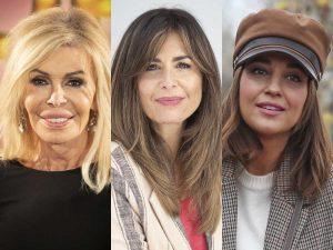 Bibiana Fernández, Nuria Roca, Paula Echevarría…los famosos se vuelcan con La Palma tras la erupción del volcán