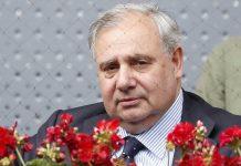 Fernando Martinez de Irujo